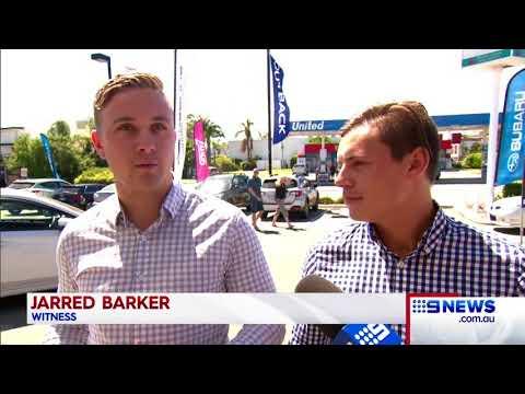 Police Pursuit | 9 News Perth