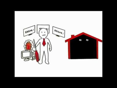 Erklärvideo IT-Sicherheitsgesetz für KRITIS (EVU)