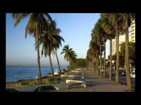 Dominican Republic,Punta Cana, invites you to visit the Southwest