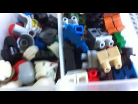 How to make a Custom LEGO Minifigure.mp4