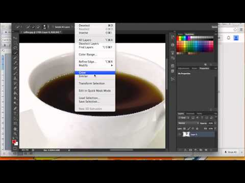 how to using filters to create ripples in water in photoshop