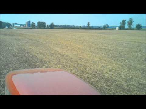 2011 CaseIH Early Riser Planter Test Drive.wmv