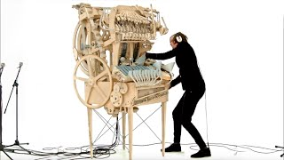 15 Incredible MUSICAL INSTRUMENTS You