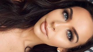 STROBING Makeup Tutorial | DRUGSTORE
