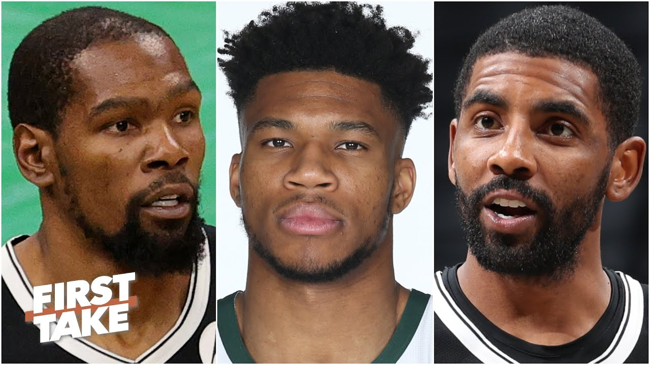 Which player is under the most pressure in the East? | First Take