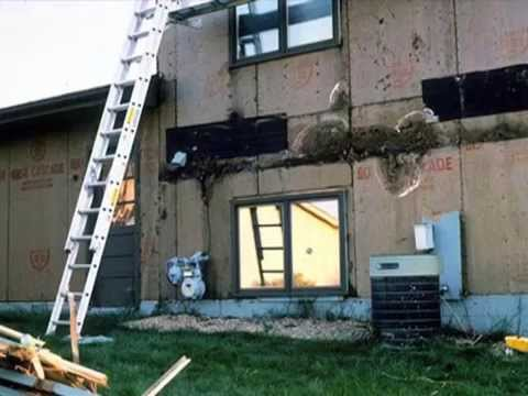 Building Science Video:  Exterior Remodeling