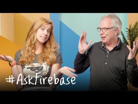 Using Firestore & Predictions to Craft the Best User Experience #AskFirebase