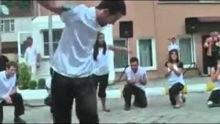 رقص تركي مجنون (مغرب الأمس واليوم)