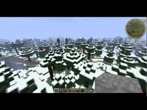 Best Minecraft Seed Ever 1.2.5