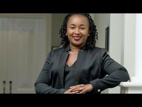 Vodacom Tanzania yapata Mkurugenzi mpya, ni Sylvia Mulinge toka Kenya