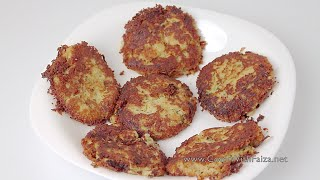 Chicken Shami Kabab Cook With Faiza
