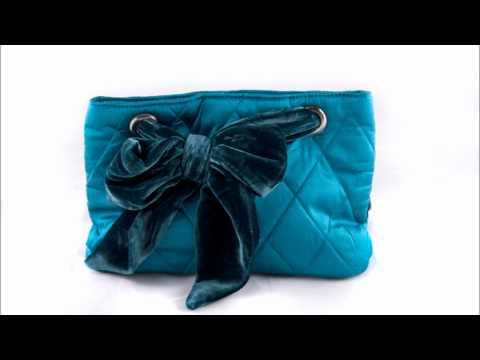 Bella Bag Boutique clutch bag collection