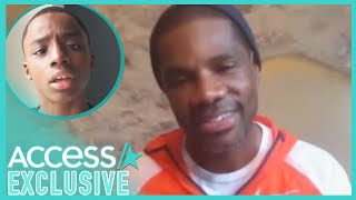 Kirk Franklin Calls Keedron Bryant 'A Voice In The Middle Of The Wilderness'
