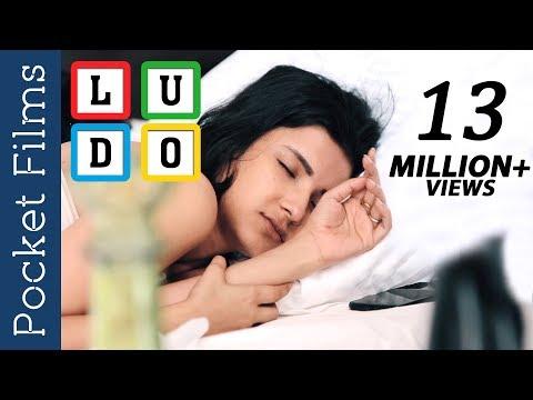 Xxx Mp4 Hindi Short Film Ludo Unknowingly Sharing A Guy 3gp Sex