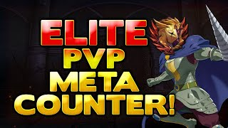 Seven Deadly Sins: Grand Cross | Counter The Entire Meta In Elite PvP - Howzer Is Busted!