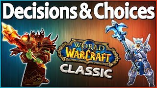 Classic Vanilla WoW Professions Overview/Guide: Engineering