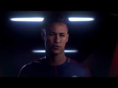 FIFA 19 trailer - EA @ E3 2018