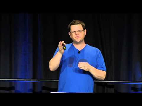 Google I/O 2013 - All the Ships in the World: Visualizing Data with Google Cloud and Maps