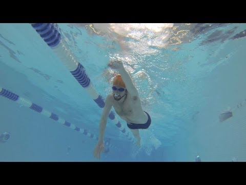 How to Swim Laps | Swimming Lessons
