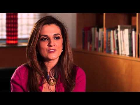 Healing the Inner Scars of Domestic Violence Through Meditation | David Lynch Foundation
