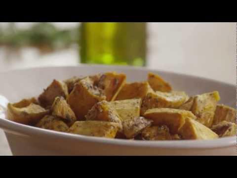 How to Make Baked Sweet Potatoes | Allrecipes.com