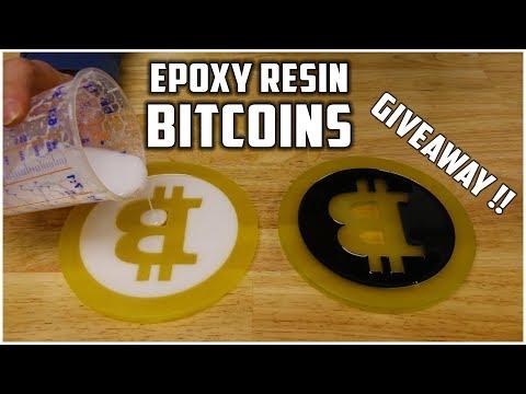 Making Bitcoins !
