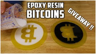 Making Bitcoins !