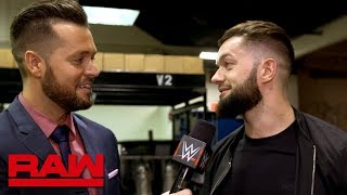 Can The Bálor Club withstand the Superstar Shake-up?: Exclusive, April 16, 2018