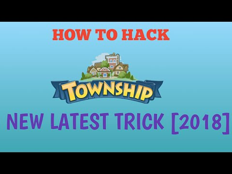 How To Hack Township New Trick [2018] Must Watch!