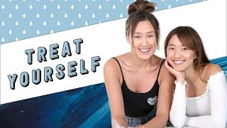 How To Treat Yourself ft. LaurDIY
