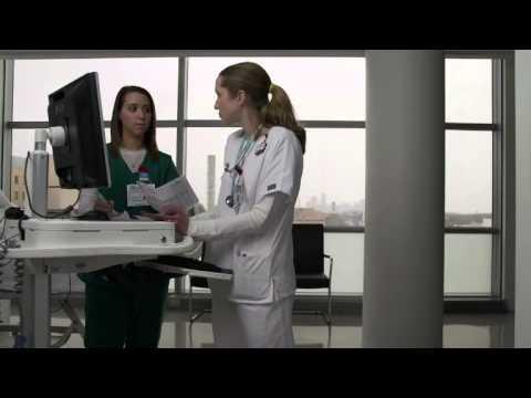 What is a PCNA (Patient Care Nursing Assistant)