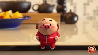 人人爱我猪小屁:第2话 据说,这是一个人和猪都会犯的错误