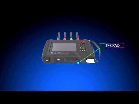 Haksweep Wireless Hidden Spy Camera Hunter/Video Tracker/Video Locator/Video Finder HS-5000A