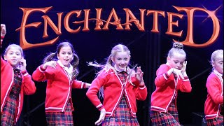 Enchanted - THAT'S HOW YOU KNOW | Cover | Spirit YPC Show Part 3