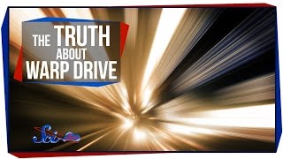 The Truth About Warp Drive