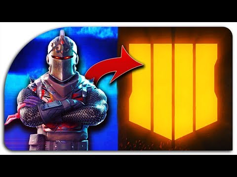 A MESSAGE TO TREYARCH! (What BLACK OPS 4 Can Learn From FORTNITE)