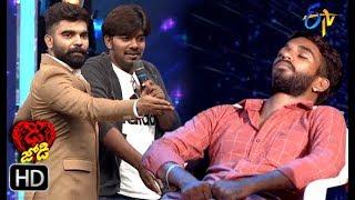 Sudheer   Pradeep   Funny Joke   Dhee Jodi   3rd July 2019   ETV Telugu