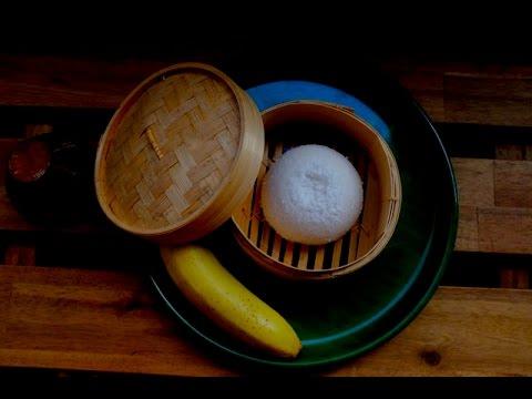 Kerala Perfect Soft Rice Puttu/Ari Puttu  -Recipe no 76