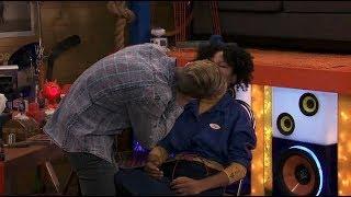Henry Danger: GUYS, (Henry & Charlotte) STOP KISSING!