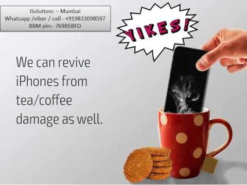 Iphone 4s 5 5s 5c 6 6+ 6s 6s+ repair in Mumbai India