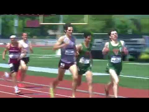 5/24/18 - NCAA Track & Field Championships - Day 1