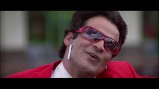 Manoj Bajpai as Lalabhaai | Comedy scenes | Money hai toh honey hai.