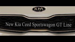 Kia Ceed Sportswagon GT Line