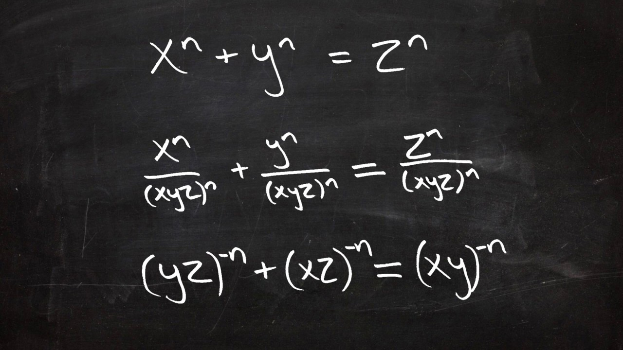 Download Fermat's Last Theorem for rational and irrational exponents MP3 Gratis