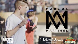 Marcus & Martinus - Live på Gröna Lund 2016
