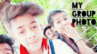 My group photos//Rahul Aryan.😉