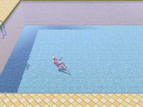 Sims 3: How to make your Sim Invisible