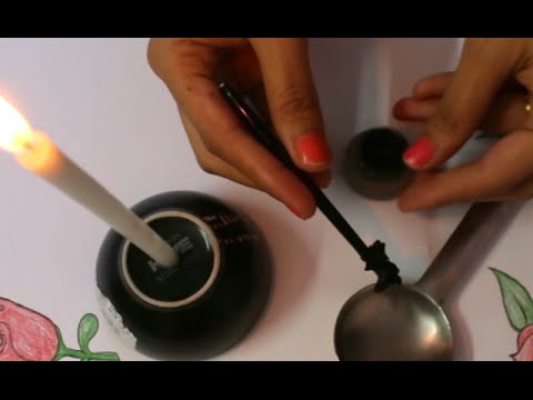 How To Make Your Old Gel Kajal Brand New/Simple Way To Use Dried UP kajal liner(contemporary Method)