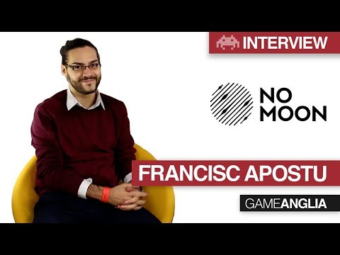 From Ubisoft to Indie Dev | Francisc Apostu Interview | Game Anglia