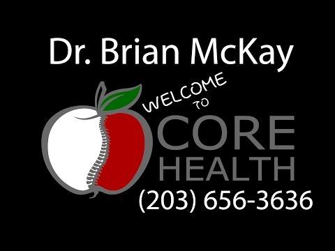 Sciatica Nerve Pain Treatment Stamford   203-656-3636 Darien Chiropractor Brian McKay